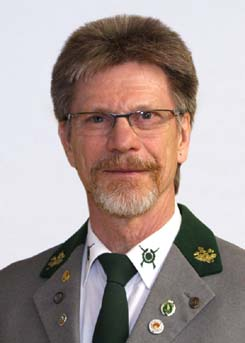 <b>Joachim Schrader</b>, Schriftführer - joachim-schrader
